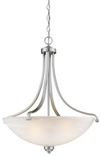 Minka-Lavery 1422-84 - 4 Light Pendant
