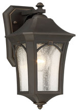 Minka-Lavery 71211-143C - Outdoor Wall Mount