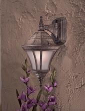 Minka-Lavery 8202-61-pl - Segovia Outdoor Medium Wall