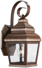 Minka-Lavery 8261-161 - 1 Light Outdoor Small