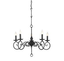 Savoy House 1-1170-5-55 - Winbrook 5 Light Chandelier