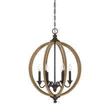 Savoy House 7-9216-6-32 - Findlay 6 Light Pendant