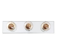 Savoy House 87116-CH - 3 Light Bath Bar