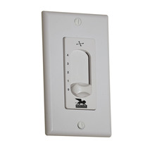 Savoy House WLC500 - Wall Mount Fan/Light Control