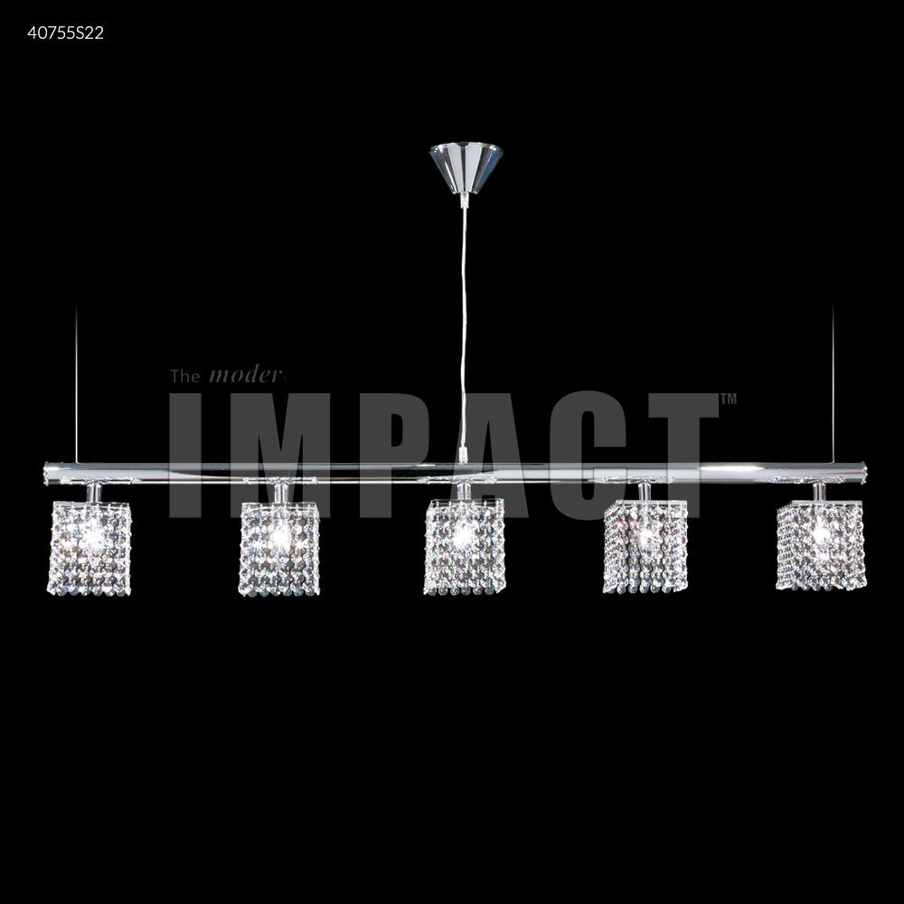 Contemporary linear chandelier 40755s22 dekker lighting contemporary linear chandelier aloadofball Image collections