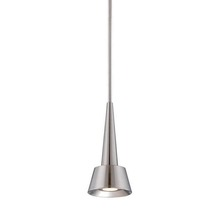 WAC US PD-51712-BN - ROCKET 12IN PENDANT 2700K