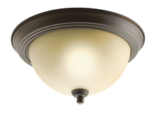 Kichler 8108OZ - Flush Mount 2Lt
