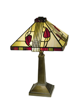 Dale Tiffany 2724/797 - Table Lamps