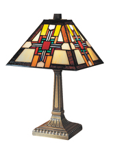 Dale Tiffany 7342/533 - Table Lamps