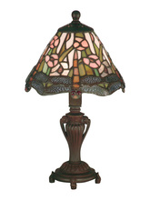 Dale Tiffany 8033/640 - Accent Lamps