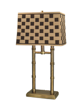 Dale Tiffany PT60348 - Table Lamp