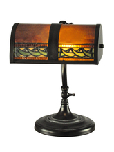 Dale Tiffany TA100682 - Desk Lamps