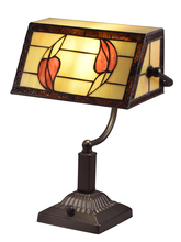 Dale Tiffany TA11010 - Desk Lamps