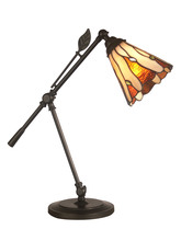 Dale Tiffany TA11158 - Desk Lamps
