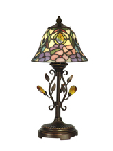 Dale Tiffany TA90215 - Accent Lamps