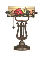 Dale Tiffany TT90186 - Desk Lamps