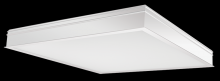 RAB Lighting PANEL2X2-52YN/D10 - LPANEL 2X2 LED CEILING 52W 3500K DIMMABLE RECESSED WHITE