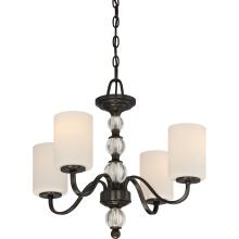 Quoizel DW5004D - Downtown Chandelier