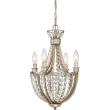 Quoizel MJY5304VG - Majesty Chandelier