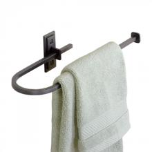 Hubbardton Forge 840014-84 - Metra Towel Holder