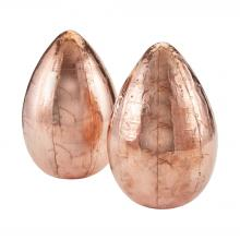 Dimond 178-026/S2 - Copper Metallic Eggs