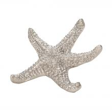 Dimond 625027 - Large Silver Sea Star