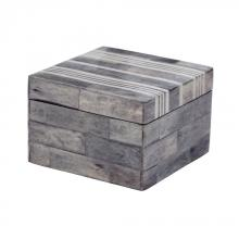 Dimond 903009 - Gray And White Bone Boxes - Small