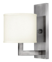 Hinkley 3210AN - Sconce Hampton