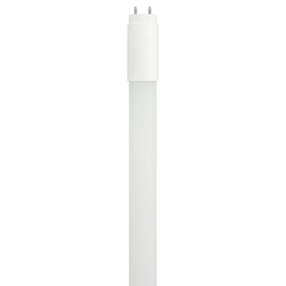 17W 4 Foot T8 Universal Ballast Bypass Linear LED 5000K